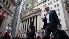 """全球股灾""""元凶""""再度下跌 未来还有两大考验"""