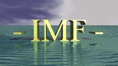 IMF:各国应建立财政缓冲 可能会有更多的市场波动