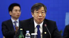 央行易纲行长:在货币政策工具方面还有相当的空间