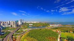 海南自贸试验区总体方案:大幅放宽外资市场准入