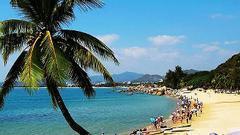 海南自贸区重点打造三大产业:旅游、服务、高新技术