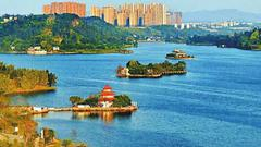 海南自贸区成立 定位:太平洋和印度洋的对外开放门户