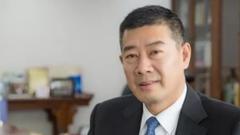 冷友斌:对中国乳业发展更加有信心
