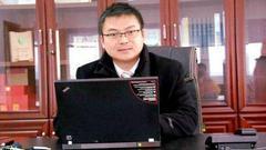 刘屹:实现高质量发展 无论国企还是民企都要适应转变