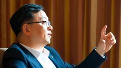 王传福:我们的信心从未像今天这样十足