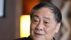 宗庆后:民营企业家到了要履行社会责任的时候