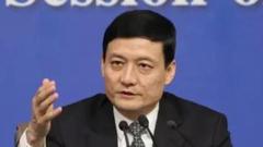 肖亚庆:支持民企参与国企改革 发展混合所有制经济