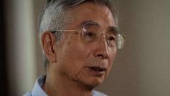 14日11:30:倪光南谈技术的研发与突破