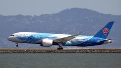 南航宣布退出天合联盟 影响几何:或利空国泰利好东航