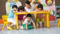 国务院:上市公司不得通过股市融资投资营利性幼儿园