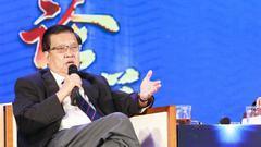 龙永图:改善营商环境需把民企外企国企都当中国企业