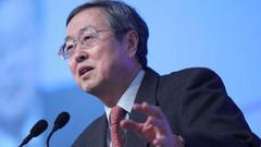 周小川:有些国家喜欢用金融制裁 但会影响数字货币
