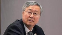 周小川:央行能组织金融科技研究 但无法做出最优选择