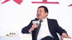 分享通信蒋志祥:经济环境不太好的时候反而流量暴增