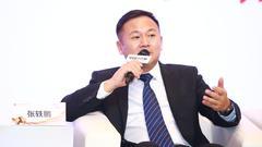 伊利副总裁张轶鹏:给乳业最多打60分 刚及格而已