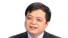 南存辉:法制建设是民营企业本身最为关心的问题