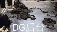 D&G作死仅用6个小时: 从被曝辱华到大秀被取消