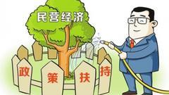 刘哲:本轮扶持民企政策已显效 下一步优化营商环境是抓手