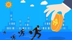 买基金:定投和一次性投资并不冲突 可同时进行