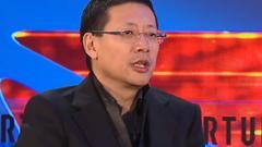 沈南鹏谈新零售发展:中国可以跳跃式前进并引领全球