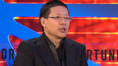 沈南鹏评美团:正处于早期阶段 下跌10%都不担心