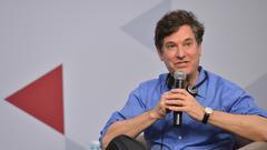 Jim Breyer:中国企业家爱找寺庙求神 硅谷企业家爱学