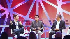 大疆北美研发部负责人:无人机应用在企业更让我兴奋