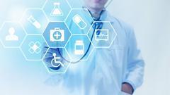 王少康:人工智能可以把肺癌早期诊断误诊率降低15%