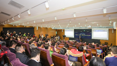 12月1日:不确定时代企业大学的新使命