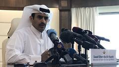 卡塔尔油长:卡塔尔将在2019年1月退出OPEC