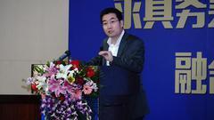 王广宇:民营企业发债率低 债券市场弱