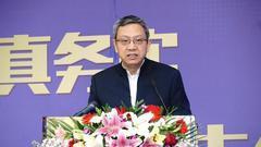 贾康:若满足于常规发展 不可能达到现代化战略目标