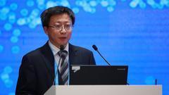 人民银行纪志宏:深化金融市场转型 提升民营企业金融服务能力