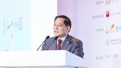 尹中卿:经济处于改革开放以来最艰难时刻 有六大任务