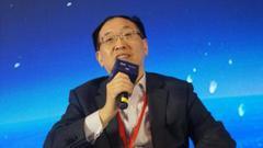 宋斌:基金从来都不是用来纾困的 应该做长期投资
