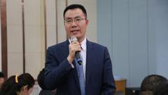 刘登清:未来并购的交易类型依然是两多两少