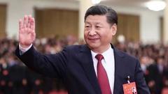 庆祝改革开放40周年大会 习近平发表演讲