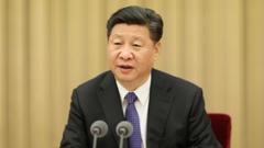 习近平:中华民族正以崭新姿态屹立于世界的东方