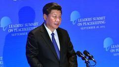习近平:我国决不能在根本性问题上出现颠覆性错误