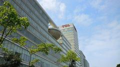 TCL集团股份有限公司关于延期回复深圳证券交易所重组问询函的公告