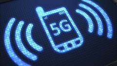 加大制造业技术改造 加快5G商用步伐