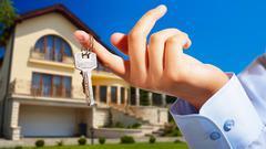 要构建房地产市场健康发展长效机制