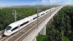 推动中国铁路总公司股份制改造