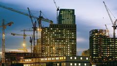 非农建设用地不再必须国有 集体经营用地可直接入市