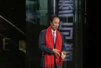 郭台铭:我跟马英九说台北市长好做 深圳市长不好做