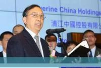 浦江中国:专注非住宅物业 规模扩展缓慢