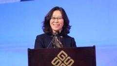 钟蓉萨:行动就是力量 共同踏上个人养老金发展新征程