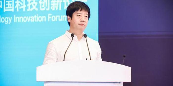 小米集团副总裁崔宝秋出席中国科技创新论坛