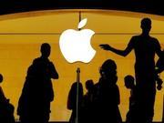 瑞银下调苹果目标价 但相信未来一年有12%的上涨空间