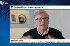 """比爾·蓋茨:政府應當有意識為""""綠色溢價""""買單"""
